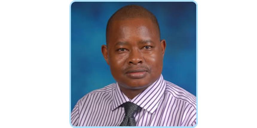 Picture of Mr. William Maema