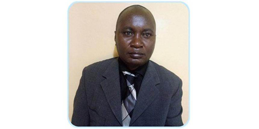 Picture of MacDonald Musango