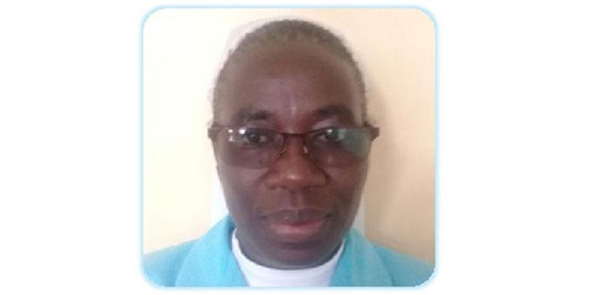 Picture of Sr. Regina Gichina